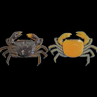 Enticer Crab